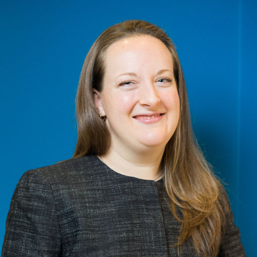 Photo of Christine Noonan, HR Manager at Motley FOol