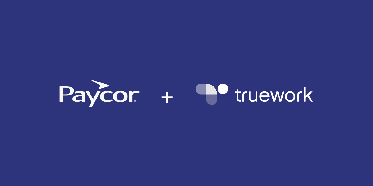 How Paycor saved time and increased employee satisfaction with Truework